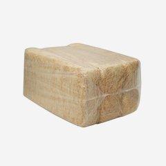 Excelsior medium fine, natural, 20 kg/bale