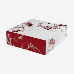 Cake cardboard box big