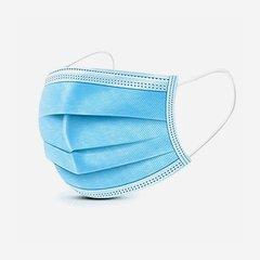 MNS breathing mask 3-ply EN14683 certified
