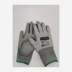 Cut-resistant glove, size 8