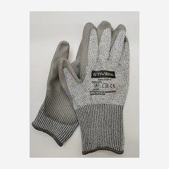 Cut-resistant glove, size 9