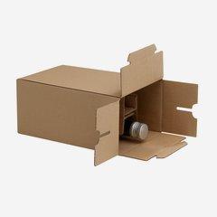 Packaging carton for 6 bottles Dor-250