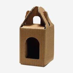 Jars cardboard box eCo-wave for 1 x Fac-192, brown