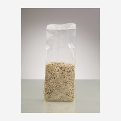 OPPC - block bottom bag, W7,0 x H19,0 x S4,0cm