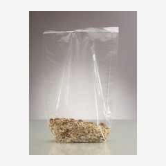 OPPC - noodles cross bottom bag, W18,0 x H38,0 cm