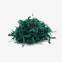 Sizzle pak, green