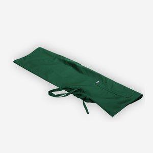 Bistro apron, green