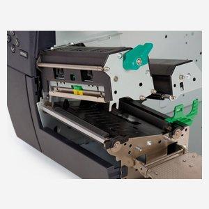 Print head B-EX4T2/D2 200dpi (203dpi)