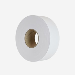 endless paper, 65mm wide, for boxes