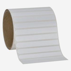 Label 10x90mm, white