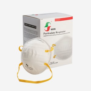 FFP2 protective mask