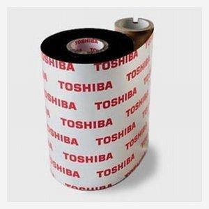 Printer ribbon 60mmx600m, EX4T2, black, RG2 B110A