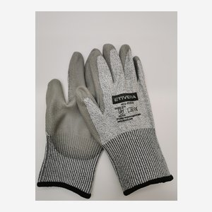 Cut-resistant glove, size 10