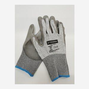 Cut-resistant glove, size 11
