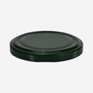 Twist Off Cap, ø66mm, green