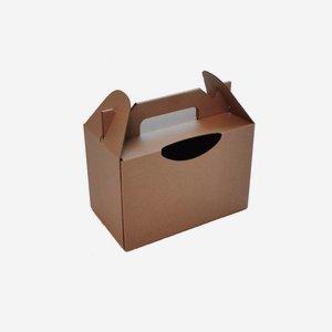 Cardboard Carrier for eggs