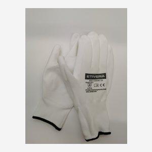 Work gloves, size 10