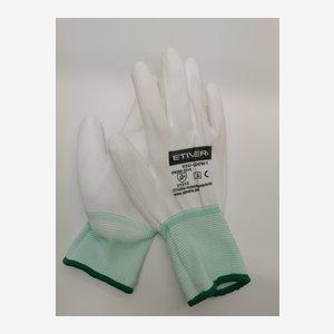Work gloves, size 8