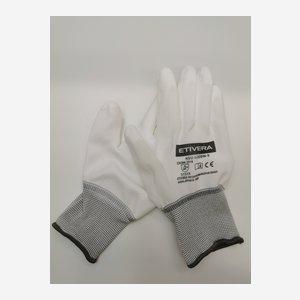Work gloves, size 9