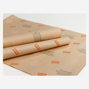 "wrapping paper ""Demeter"""