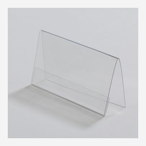 Display holder, Format A8