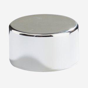 Aluminium-plastic composite screw cap 31,5 silver