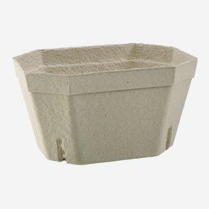 Papier bowl 1000g, neutral
