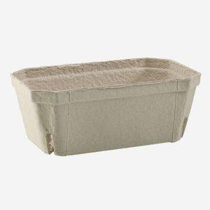 Papier bowl 500g, neutral