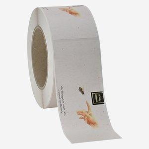 "label ""HONIG""; 58X200mm"
