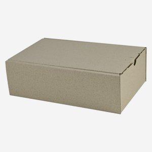 Present cardboard box