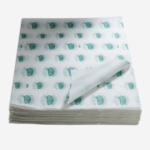"""wrapping paper - Hutpack  """"Gutes vom Bauernhof"""""""