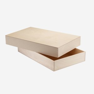 """Wooden case """"CUBO"""""""