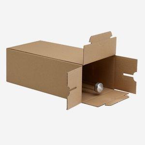 Packaging carton for 6 bottles Pla-200