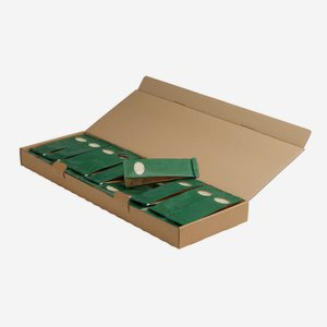 Packaging cardboard box for 20x A040-80