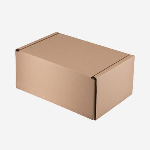 transport box L285 x B195 x H135mm