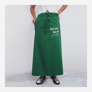 """apron """"Steirischer Wein"""""""
