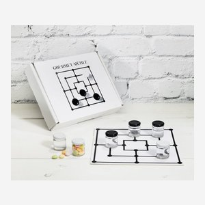 "Present cardboard box ""Goumet Mühle"""