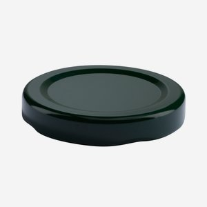 Twist Off Cap, ø48mm, green, C863