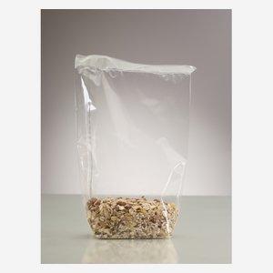 OPPC - cross bottom bag, W14,5 x H23,5cm
