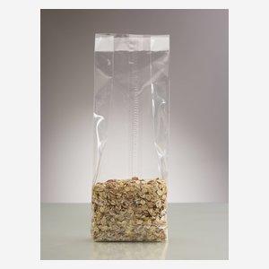 OPPC - block bottom bag, W10,0 x H28,0 x S5,0cm