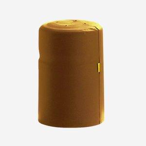 Shrink capsule ø25 x H40mm, gold