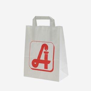 "Carrier bag ""Apotheke"""
