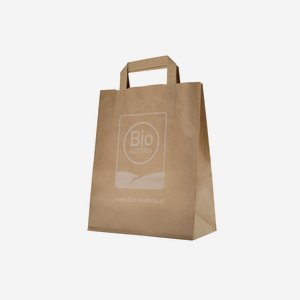 "Carrier bag ""Bio Austria"""