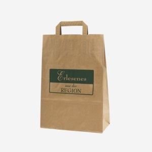 "Carrier bag ""Erlesenes"""