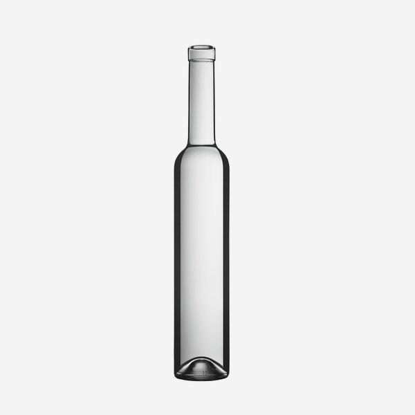 Bordolese 500ml, white, finish: Cork