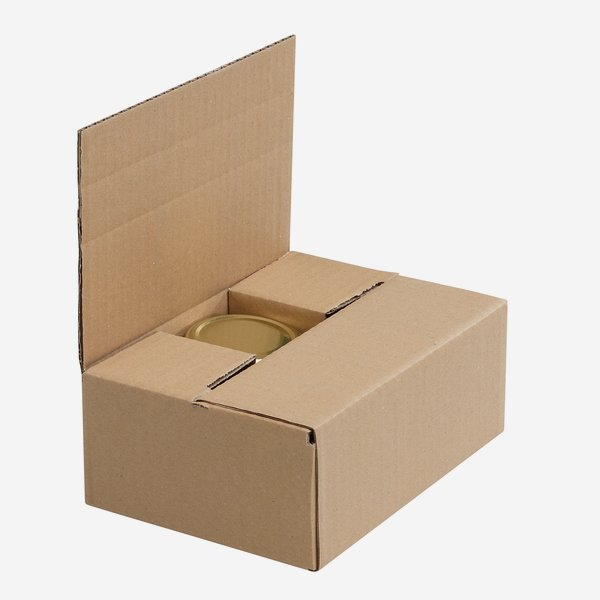 PACKAGING CARDBOARD BOX FOR 6 X DRE-263